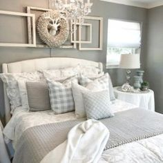 ✔ 62 stylish master bedroom design ideas 62 - Zimmer ideen - Deco Tip Home Decor Bedroom, Modern Bedroom, Interior Design Living Room, Glam Bedroom, Bedroom Sets, Bedroom Interiors, Mirror Bedroom, Teen Bedroom, Gray Home Decor