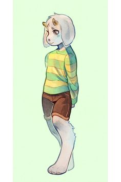 Asriel Art by Joey Granger*  • Blog/Website | (http://sandflakedraws.tumblr.com) ★ || CHARACTER DESIGN REFERENCES™ (https://www.facebook.com/CharacterDesignReferences & https://www.pinterest.com/characterdesigh) • Love Character Design? Join the #CDChallenge (link→ https://www.facebook.com/groups/CharacterDesignChallenge) Share your unique vision of a theme, promote your art in a community of over 50.000 artists! || ★