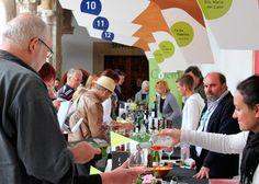 Feria del Vino en Pollença, Mallorca