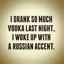 Resultado de imagem para quotes about being drunk