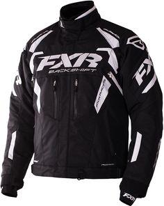 FXR Men's Backshift Pro Jacket