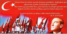 Atatürk/19 Mayıs