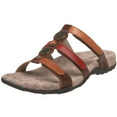 e6204be9b0859e Taos Prize is one of the most comfortable sandal for women. Cute Sandals
