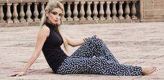 Foto: Jagel Stein Modelo: Step Barrera Vestuario, maquillaje y peinado: Clockwork Clothes/ Samantha Moreno