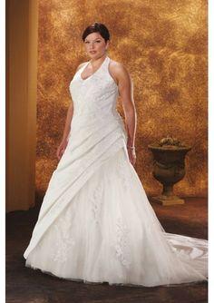Vestidos de noiva para gordinhas – Noivas maravilhosas em qualquer medida
