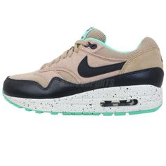 Nike Wmns Air Max 1 2013 Sportswear NSW Womens Running Shoes Sneakers | eBay