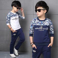 27.17$ Watch here - https://alitems.com/g/1e8d114494b01f4c715516525dc3e8/?i=5&ulp=https%3A%2F%2Fwww.aliexpress.com%2Fitem%2F2016-Boys-Sets-Children-Clothes-Kids-Set-Boys-Spring-Autumn-Baby-Sets-Cotton-Boy-Tracksuits-Kids%2F32750160914.html - 2016 Boys Sets Children Clothes Kids Set Boys Spring Autumn Baby Sets Cotton Boy Tracksuits Kids Casual Sport Suits Coats+ Pants