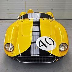 1956 Ferrari 500 TRC Photo: Dave Rook  #classic #car #cars #classiccars #pontiac #shelby #abarth #alfaromeo #fast #supercars #garage #tires #vintage #old #oldtimer #astonmartin #db5 #gto #hotrod #restoring #bentley #bmw #audi #rollsroyce #bugatti #buick #daimler #ferrari #lamborghini