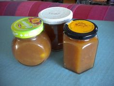 Confiture de poires au thé Chutney, Stuffed Peppers, Vintage, Pears, Greedy People, Kitchens, Chutneys, Stuffed Pepper