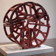 Chili | From a unique collection of abstract sculptures at https://www.1stdibs.com/art/sculptures/abstract-sculptures/