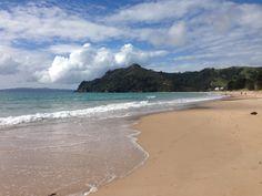 Kuaotunu, in the Coromandel Auckland, New Zealand, Nostalgia, Beach, Places, Water, Outdoor, Image, Beautiful