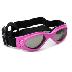 Namsan Stylish And Fun Pet/Dog Puppy UV Goggles Sunglasses Waterproof Protection Sun Glasses For Dog * Read more at the image link. (This is an affiliate link) #DogsApparel