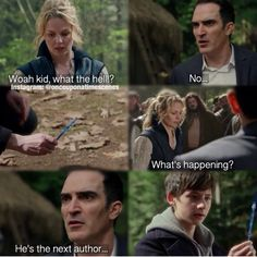 """Emma, Issac and Henry - 4 * 22 """"Operation Mongoose Part 2"""""""