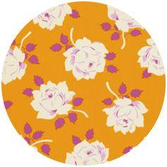 Heather Bailey, Lottie Da, Vintage Rose Tangerine