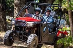 New 2015 Honda Pioneer 500 ATVs For Sale in Florida. 2015 Honda Pioneer 500, 2015 Honda® Pioneer 500 Compact. Fun. Affordable. The All-New Pioneer 500 The Pioneer 500 is a brilliant concept: Like a full-sized side-by-side, it lets you take a passenger along and has the off-road capability to get you where you need to go. But the Pioneer 500 is a new take on the SxS formula: it s narrow, fits on tight trails, is fun to drive, and easy to load into a full-size truck bed. But you still get a…