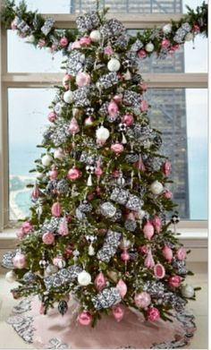 Christmas Ornaments And Tree Decorations
