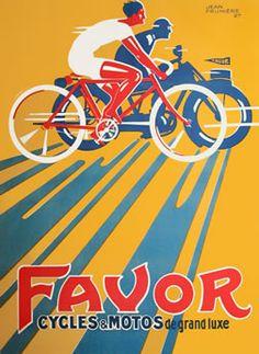 art deco & 20s posters