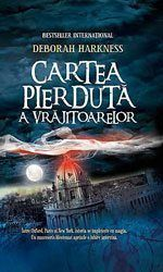 Cartea pierdută a vrăjitoarelor, de Deborah Harkness - o lume magnifică Carti Online, Deborah Harkness, All Souls, My Books, Romantic, Fantasy, Reading, Movie Posters, Blog