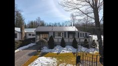 40 Talbot Dr, Beaverton ON L0K 1A0, Canada House For Sale on the Trent-Severn Waterway with stunning sunsets!  #Realestate #Beaverton Watch the virtual tour for 40 B Talbot Dr. Contact Len Skok from Forest Hill Realty at 705-536-1122 or www.LenSkok.ca to book a showing or for more details on this property