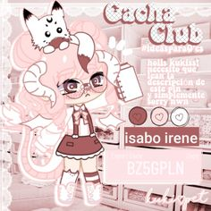 Cute Anime Character, Character Outfits, Anime Girl Drawings, Cute Drawings, Cute Anime Chibi, Kawaii Anime, Manga Clothes, Club Hairstyles, Clothing Sketches