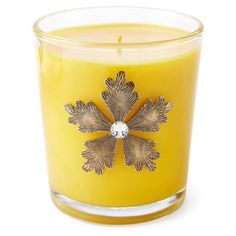 Check out this item at One Kings Lane! 12 oz Sunflowers Candle