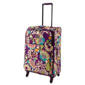 Love it!  This luggage would love to go to Sanibel, FL with me!
