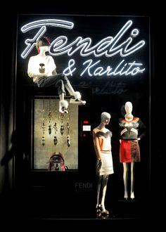 The Fendi Karlito ca