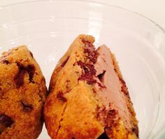 Chocolate Chip Cookie sandwich indulgence! Get the recipe for my whole wheat #vegan cookies on my site www.juliewilcoxmethod.com/food