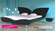 Łóżko do sypialni Juliet