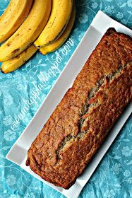 Eve and Apple: Anyu banánkenyere + Diétás banánkenyér eritrittel és kókuszolajjal Banana Bread, Salt, Treats, Cakes, Desserts, Food, Sweet Like Candy, Tailgate Desserts, Goodies