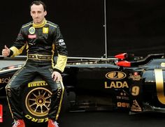 7 December 1984 birthday of Robert Kubica. He reach 1 win 12 podiums, 273 points, 1 pole and 1 fastest lap in his career with teams BMW Sauber, Renault. Nissan Navara, F1 Drivers, Toyota Hilux, Biker Chick, Car And Driver, Ford Ranger, Bobby, Race Cars, Monster Trucks