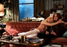 Only Lovers Left Alive, New Photos, Stills