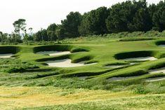 Real Club de Golf El Prat Barcelona Golf