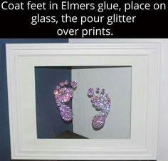 Very cute Nursery Idea