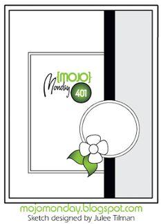 Mojo Monday 401