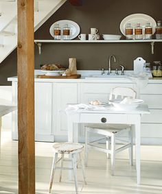 benjamin moore color of the year 2016 simply white - Kitchen Colors 2016