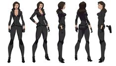 Character Model Sheet, Character Modeling, Character Art, Young Justice Superboy, Son Of Batman, Character Template, Talia Al Ghul, Dc Characters, Marvel Dc