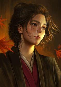Emma by SonnizzleArt on DeviantArt Character Portraits, Character Art, Character Design, Girl Face Tattoo, Soul Art, China Art, Dark Souls, Fantasy Characters, Fantasy Art