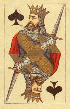 Nombre (Deck):Glazet. País (Country): Rusia. Fabricante (Made ): The Colour Printing Plant (Date):1.860. BARAJA ORIGINAL. ORIGINAL CARDS