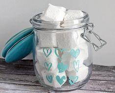 Jar, Bude, Homemade, Organizing, Clever, Home Decor, Vegan, Decoration Home, Home Made