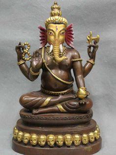 Image from http://i00.i.aliimg.com/wsphoto/v0/722466622/Tibet-Tibetan-Bronze-24K-Gilt-Ganapati-Ganesh-Lord-Ganesha-India-Buddha-Statue-free-shipping.jpg.