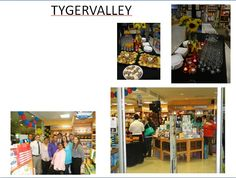CUM Tygervalley is celebrating 22 years! Silver Carpet Event 18 Oct 2013