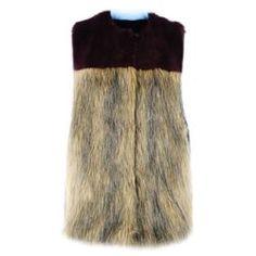 MSGM Furs DONNA