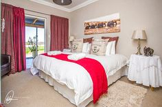 Bedroom With Ensuite, Double Bedroom, Cape Town Accommodation, Farm Stay, Old Farm Houses, Open Plan Kitchen, Bed And Breakfast, Lodges, Living Spaces