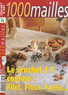 1000 Mailles - No.356