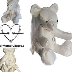 #SmallBiz Special Feature with Forever Memory Bears | POST by Elite Member @sunshinesarahxo FEAT. Forever Memory Bears | http://www.pickablogger.com/blog-posts/smallbiz-special-feature-with-forever-memory-bears | #pbloggers #smallbiz #TeddyBear