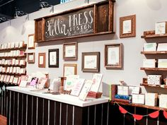 9TH LETTER PRESS: Trade Show Lessons Learned from a Rookie Exhibitor !