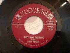 Rare and Soulful Doo Wop Ballad - Jimmy McHugh