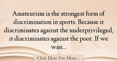 Carl Lewis Quotes About Sports - 64023