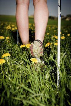 Nordic walking, i benefici e la tecnica della camminata nordica